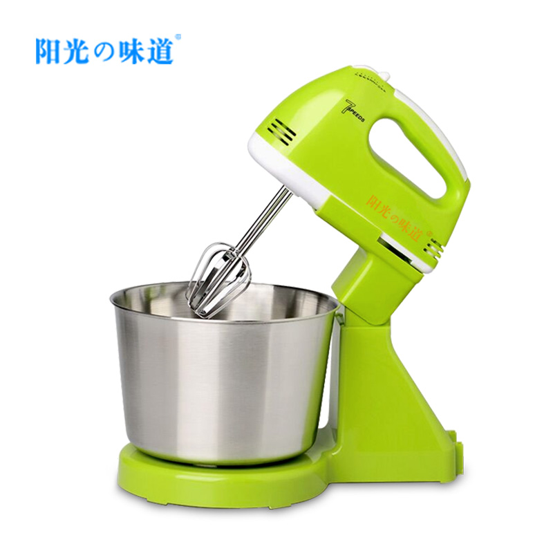 Desktop Automatic Egg Beater Household Electric Mini Egg Beater Cream Flour Stirring Instrument for Baking Cake Beating Machine top sale stainless steel mug automatic stirring mug automatic stirring 350ml with lid handle button design keep warm green