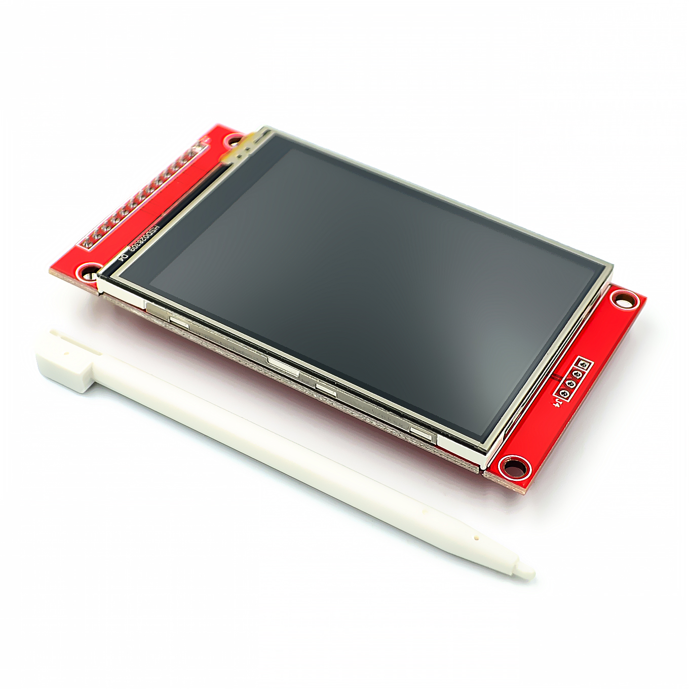 5PCS 240x320 2 8 SPI TFT LCD Touch Panel Serial Port Module With PBC ILI9341 2