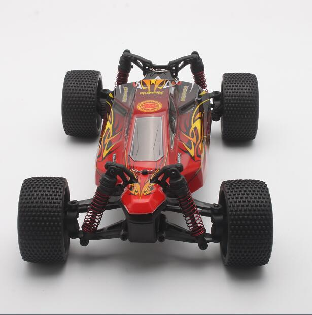 s915 1/12 Off-road Electric RC Car High Speed 28km/h Remote Control Car RC Model Vehicle Toy Offroad Athletics image