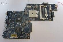 H000050830 placa-mãe do portátil para toshiba c850d c855 l850d mainboard com gráfico hd7610m soquete fs1