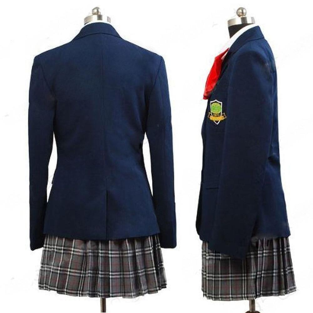 42b6a4fa50 Kill Bill Gogo Yubari Uniform Cosplay Costume Custom Made Free Shipping-in  Men's Costumes from Novelty & Special Use on Aliexpress.com | Alibaba Group