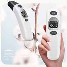 Электронный термометр детское ухо термограф детская температура диагностический инструмент инфракрасный гидротермограф Тестер Горячая Распродажа