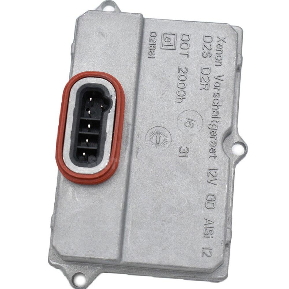 5DV00829000 5DV 008 290 00 D2S D2R Xenon BALLAST HID Control Unit Computer Module For E65 E60 X5 Z4