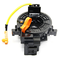 OE 84306-02190 Auto Replacement Airbags Parts New Spiral Cable Clock Spring Steering Wheel Hubs For Toyota Yaris Vios Corolla