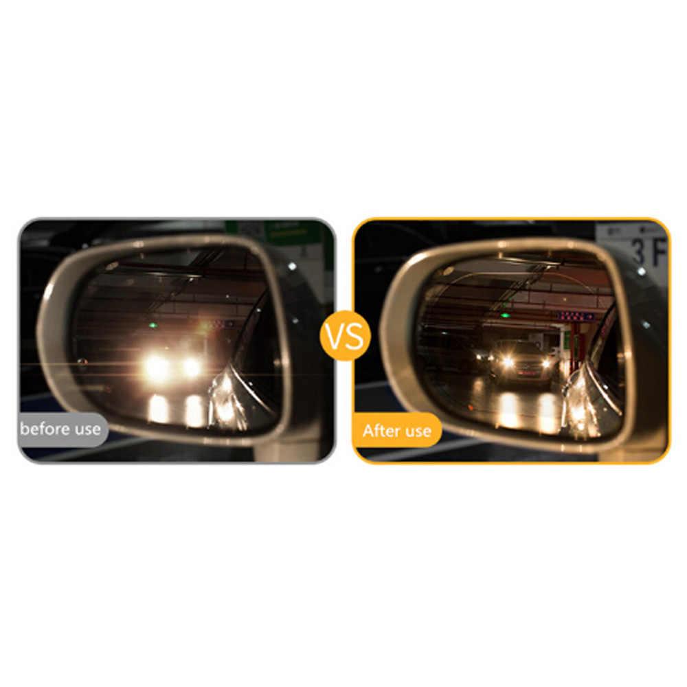 2 Pcs רכב rearview מראה עמיד למים ונגד ערפל סרט לאדה Priora סדאן ספורט קלה Granta סטה X -Ray XRay