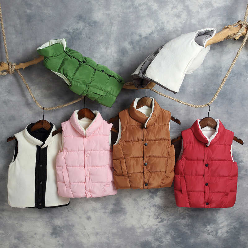 0b38b53b6 Detail Feedback Questions about Winter New Baby Kids Thickening Warm ...