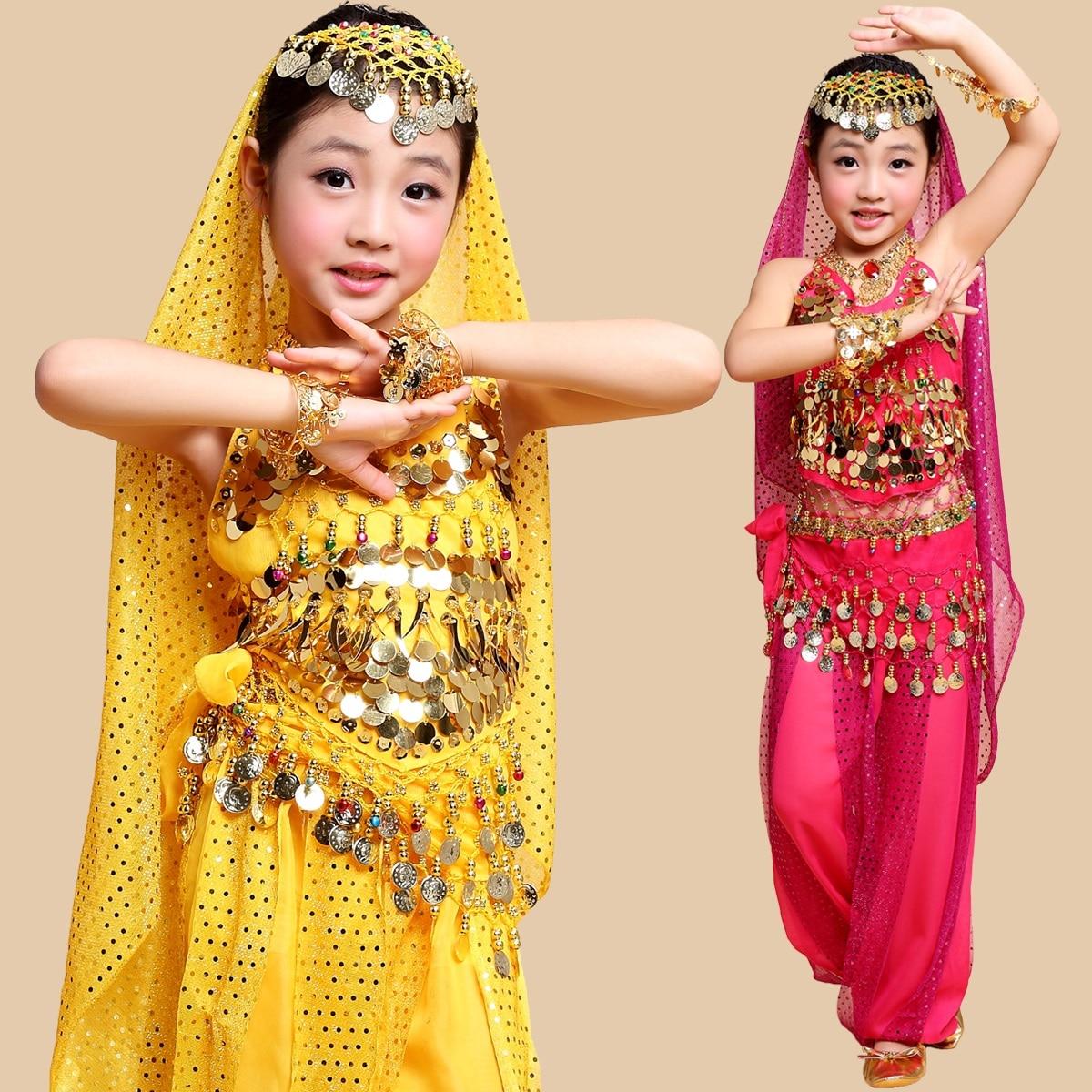 online get cheap indian sari for children aliexpress com