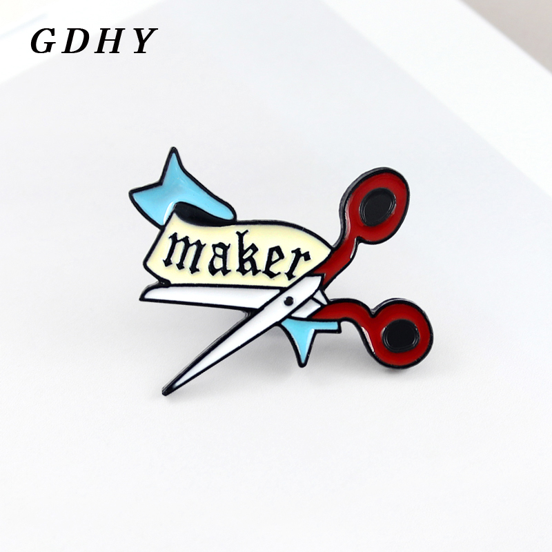 Custom Lapel Pin Brooches Flute and Music Teacher Flautist Flute Banquet Badge Pins Trendy Accessory Jacket T-Shirt Bag Hat Shoe