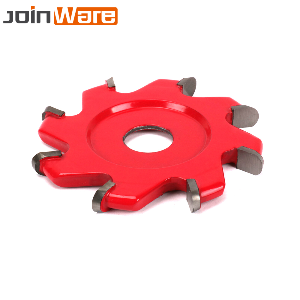 Circular Saw Blade 95mm 8T 12T  For Cutting Aluminium-plastic Panel Professional  Cutting Disc 8mm Thickness 1Pc