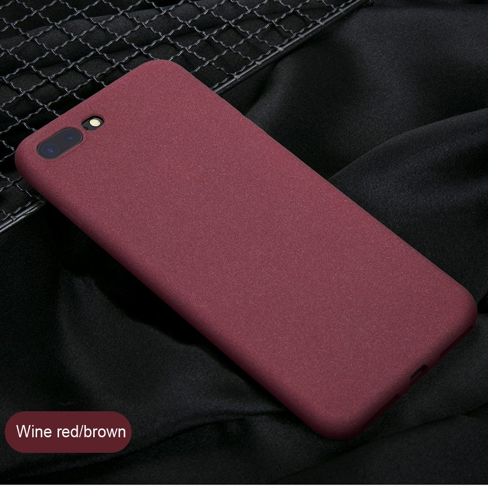 Silicone Soft TPU Matte Case for Huawei P20 P10 Lite P20 Pro P30 P9 P8 Lite 2017 P Smart Nova 2 Plus 2i 2s Case Cell-Phone Cover