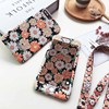 Ins Hot Floral 360 Degree Phone Case For IPhone 6S 6 Plus 7S 7 Plus Full