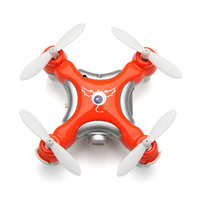 Hot Sale Cheerson CX 10C VS CX10 Mini Remote Control Helicopter 2 4G 4CH 6 Axis