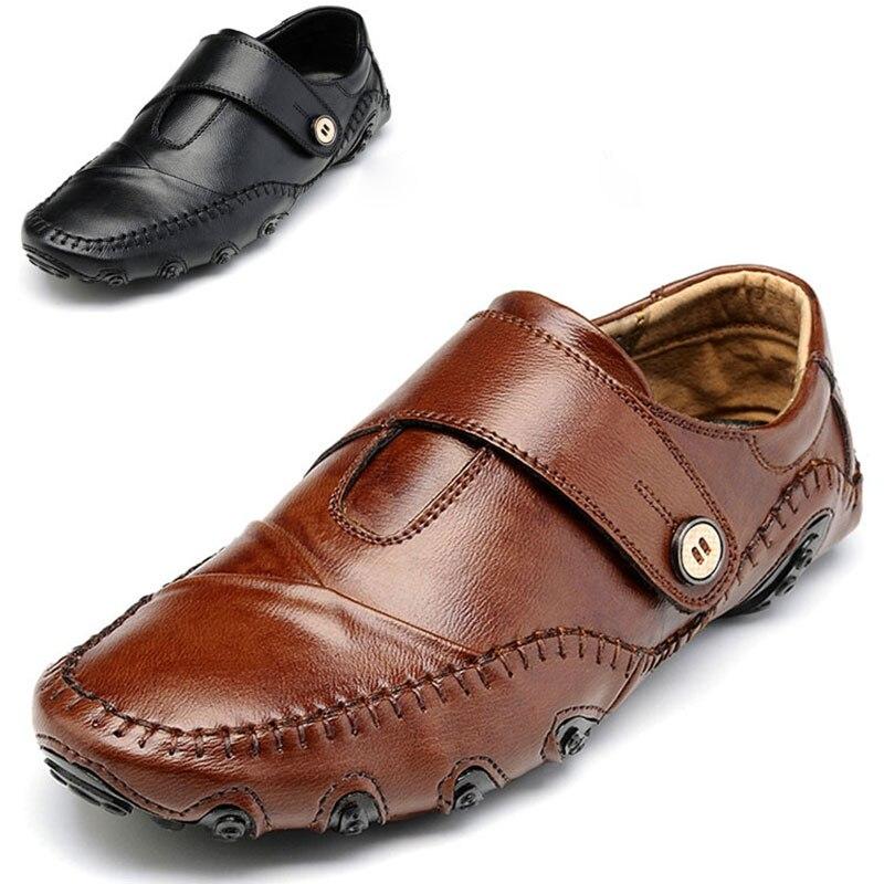 boutique di modo brogue scarpe da uomo scarpe di cuoio molli