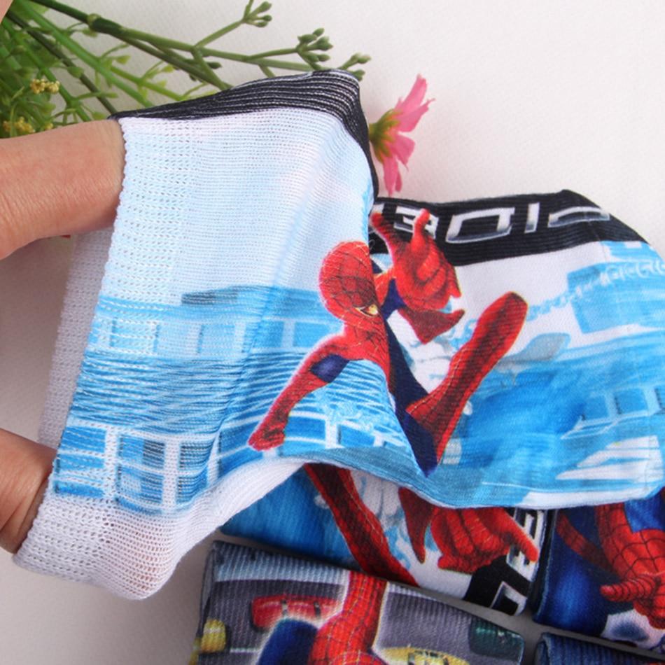 1 pair cartoon kids socks cute minions spider man hello kitty