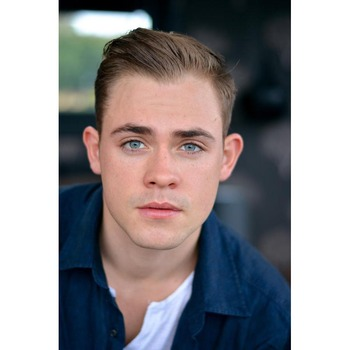 New Arrive Custom Dacre Montgomery Poster New Nice Prints High quality style custom Canvas poster 20x30cm 27x40cm BY7236 image