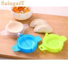 Kitchen Tools Dumpling Jiaozi Maker Device Easy DIY Dumpling Mold Dumpling Making Tools New цены