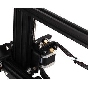 Image 3 - מקורי CREALITY 3D מדפסת Ender 3 או Ender 3 פרו DIY ערכת MeanWell כוח אספקת/עבור 1.75mm PLA ABS PETG /מרוסיה