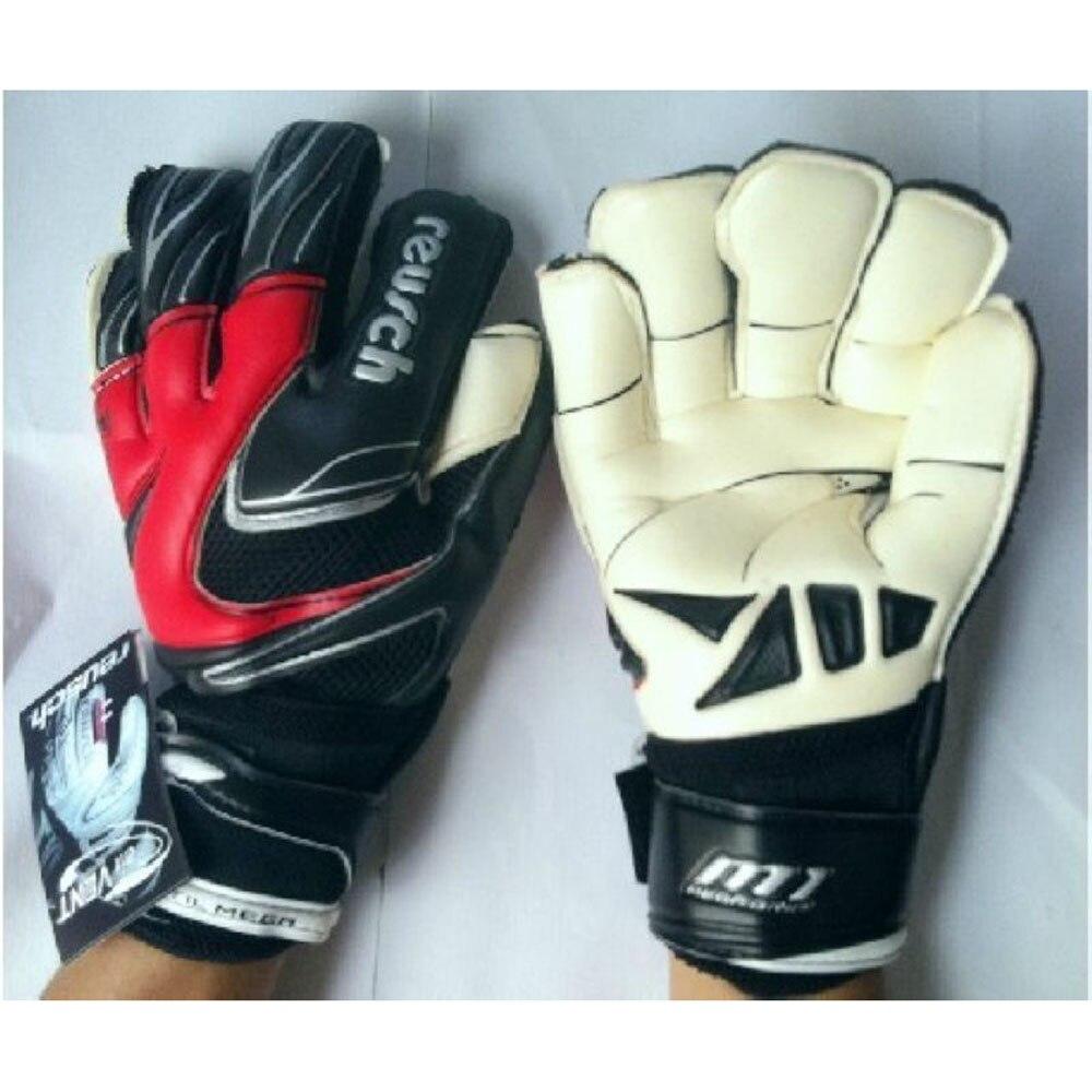 Compra guantes de portero de fútbol online al por mayor de