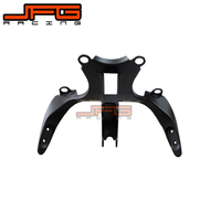Motorcycle Front Upper Fairing Headlight Holder Brackets For YAMAHA YZFR1 YZF R1 YZF R1 1998 1999 98 99