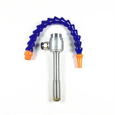 Aluminium Alloy Vortex Cold Hot Air Gun Cold Dry Cooling Gun 165mm 1000Btu/hr коврик напольный vortex вологодский 20092
