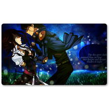 Many - Deep Shades of Night - Yu-Gi-Oh! Playmat Board Game Mat Table Mat for YuGiOh Mouse Mat shades of deep purple cd