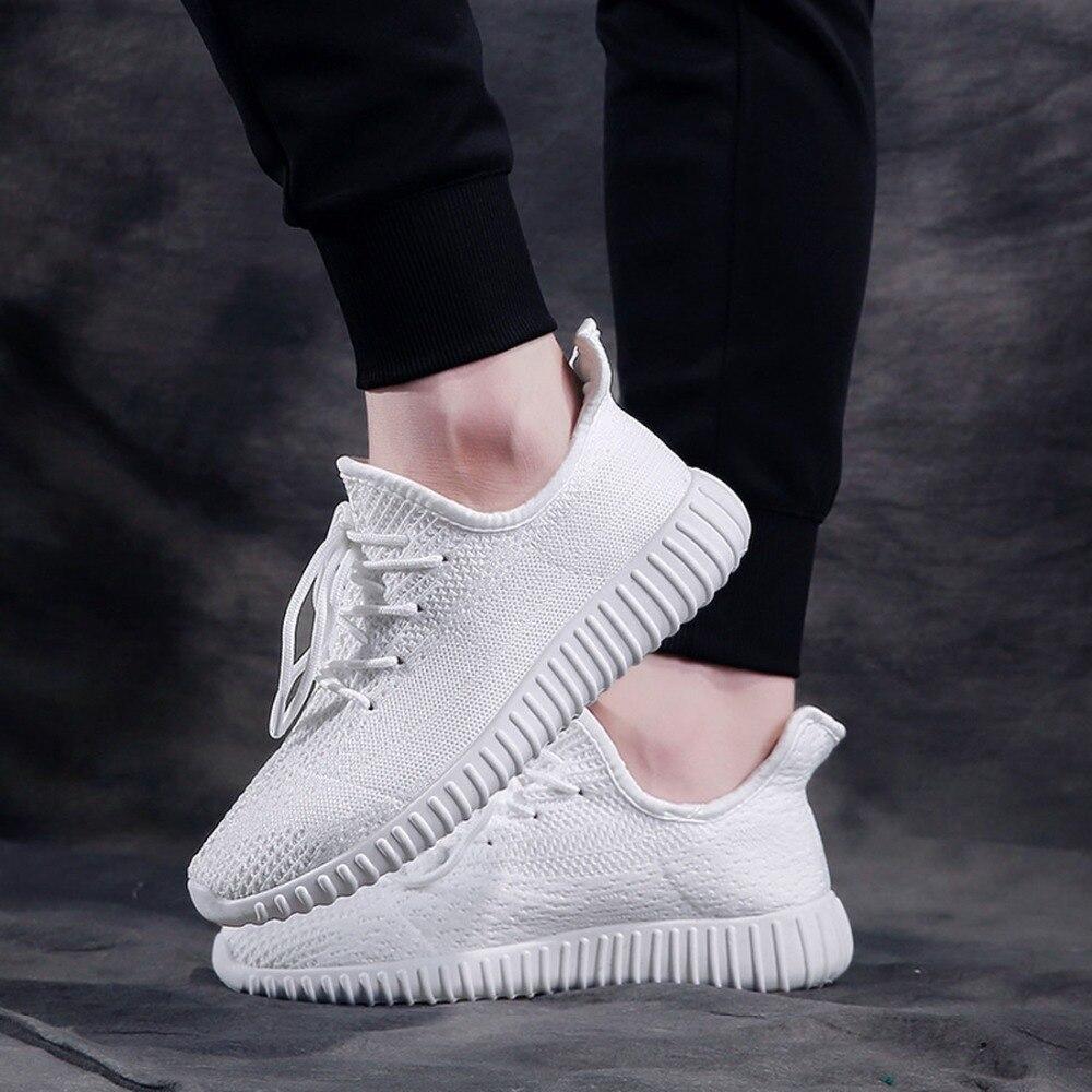 ZJNNK nuevo Color de los hombres de la moda Zapatos casuales zapatos transpirables Cool Hombre Zapatos cómodos zapatos de los hombres populares zapatos de Venta caliente
