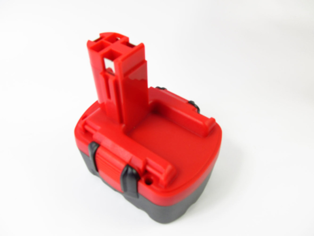 Batterie Abakoo 3000mAh 14.4 V pour Bosch 14.4 volts BAT159 BAT038 BAT140 BAT040 BAT041 NI-MH avec batterie de haute qualité