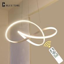 Лидер продаж, современная светодиодная люстра, Светильники для гостиной, спальни, светодиодная люстра, осветительные приборы, 110 В, 220 В переменного тока