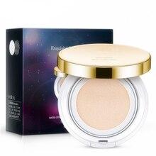 Flawless Makeup Air Cushion BB Cream Moisturizing Natural Tone Bare Makeup Concealer Primer Color Foundation Korea Cosmetics.