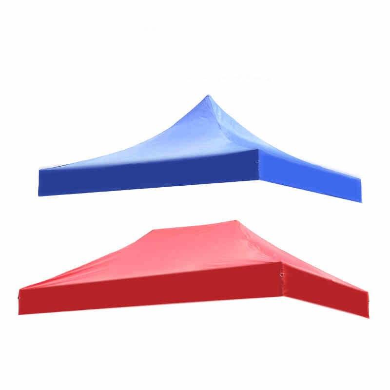 DANCHEL Steel Gazebo Commercial Folding Tent 2x2 2.5x2.5 3X3 3x6 ...