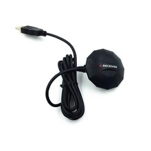 Sizzling! Wholesale  GNSS100 USB GPS Receiver with USB interface G-Mouse Module