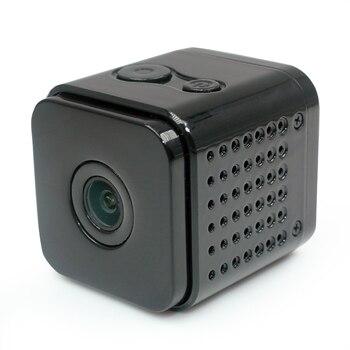 Invisible Night Version Wifi IP Mini Camera Wireless 1080P HD Video Camera Remote Control Portable Camera Recorder Web Camera 1