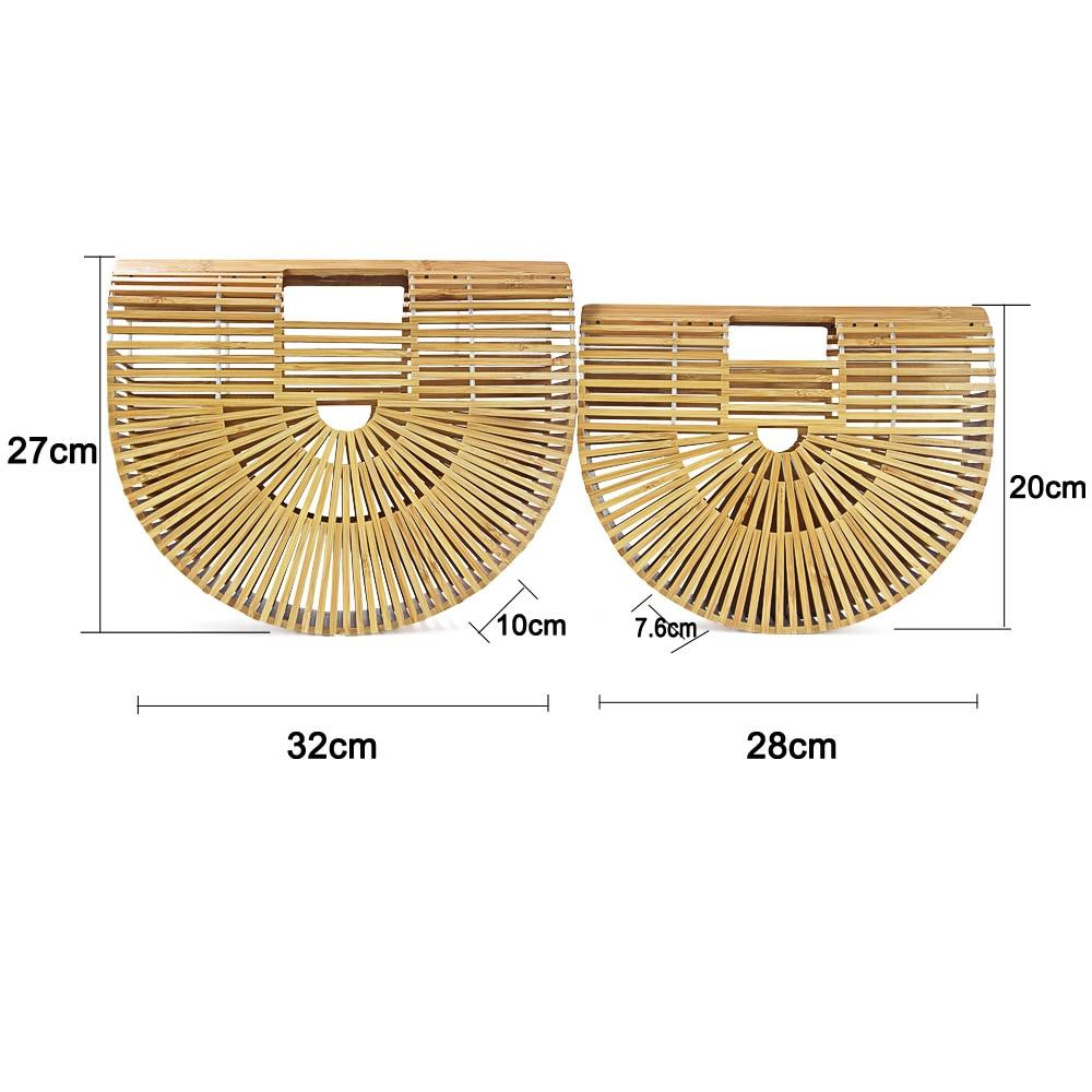 Bamboo Handbags Wholesale
