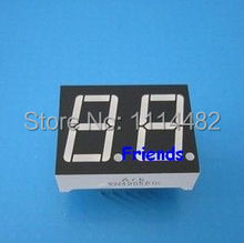 Free Shipping 20 PCS LD-5261AG 2 Digit 0.56