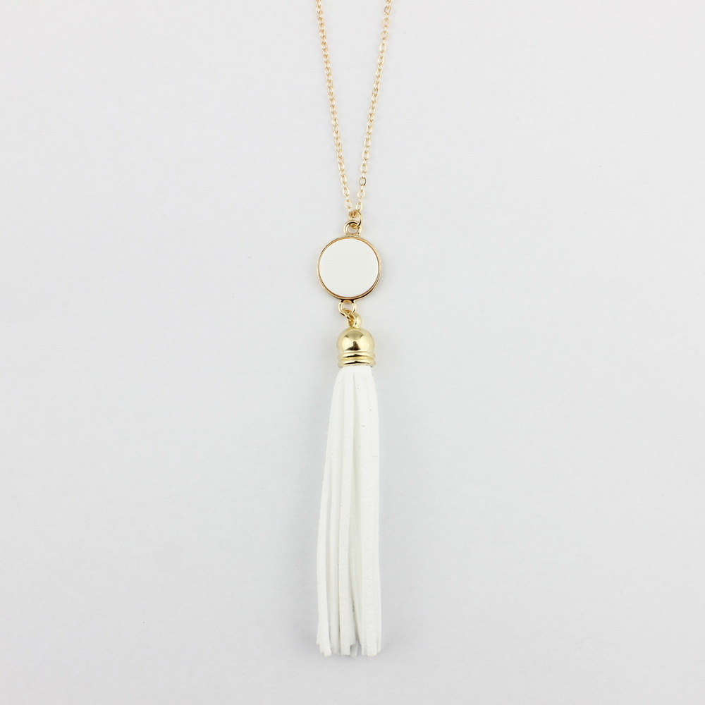 N4092 Gold White