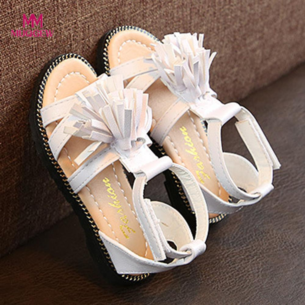 childrens sandals for girls Kids Fashion Roman Shoes Children Boys Summer Casual Sandals Shoes bebek sandalet Rubber dropshippi