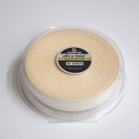 36yards White Ultra Hold Wig Double Sided Waterproof Adhesive Tape For Tape Hair Extension/Man's Toupee/Lace Wig/Closure