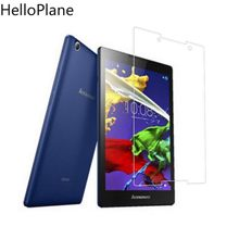 Tempered Glass For Lenovo Tab 2 A8 50 A8-50 A5500 A8-50F A8-50LC Tab2 8.0 inch Tablet Screen Protector Protective Film(China)