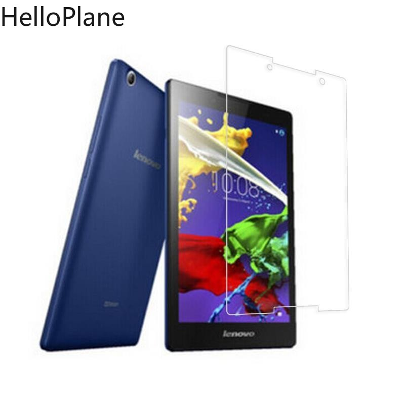 Tempered Glass For Lenovo Tab 2 A8 50 A8-50 A5500 A8-50F A8-50LC Tab2 8.0 inch Tablet Screen Protector Protective Film image