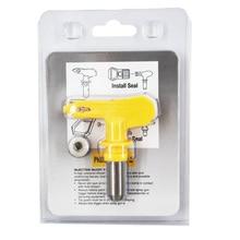 Yellow 215 Universal Airless Paint Spray Sprayer Tip For Graco Titan Wagner Nozzle Tool Kit 215 стоимость