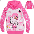 Girls Clothing Set Baby Girl Outfit Long Sleeve Children Clothing Fashional Design Comfortable Clothes Girls Lovely Outwear