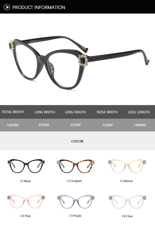 2018 Cat Eye Sunglasses (23)