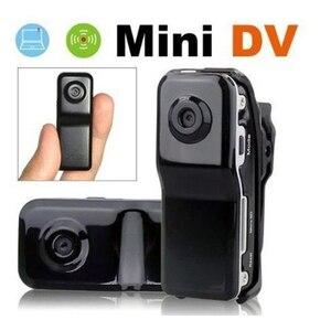 MD80 Mini Camera Espia HD Port