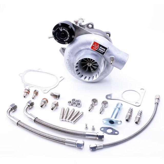 US $979 0 |Kinugawa GTX Billet Turbocharger 3