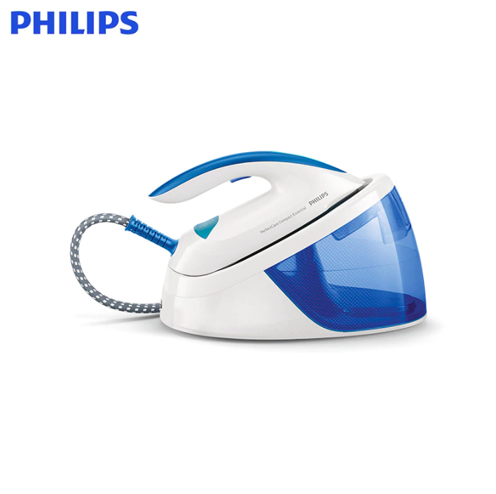 Steam station Philips GC6804/20 steam generator iron ironing set steam iron steamgenerator GC 6804 electriciron 220v hakko fm203 esd safe dual port soldering station with fm2027 soldering iron