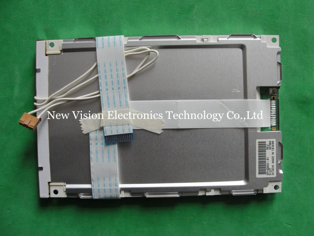 Original 5 7 inch SP14Q002 A1 SP14Q002 ER057005NC6 LCD Display Module for Industrial for HITACHI 14