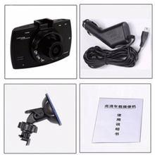 Caixa preta carro dvr g30 lcd 2.4 lcd 1080p visão noturna hd completo g-sensor traço cam originais câmera cam traço 32g carro dvrs