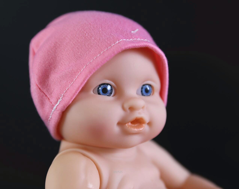 Very Cute 32cm Simulation Bath Boy Doll Bathtub Play Water Reborn Baby Dolls Newborn Doll Model Figures Kids Girl Gift new Toys & Hobbies
