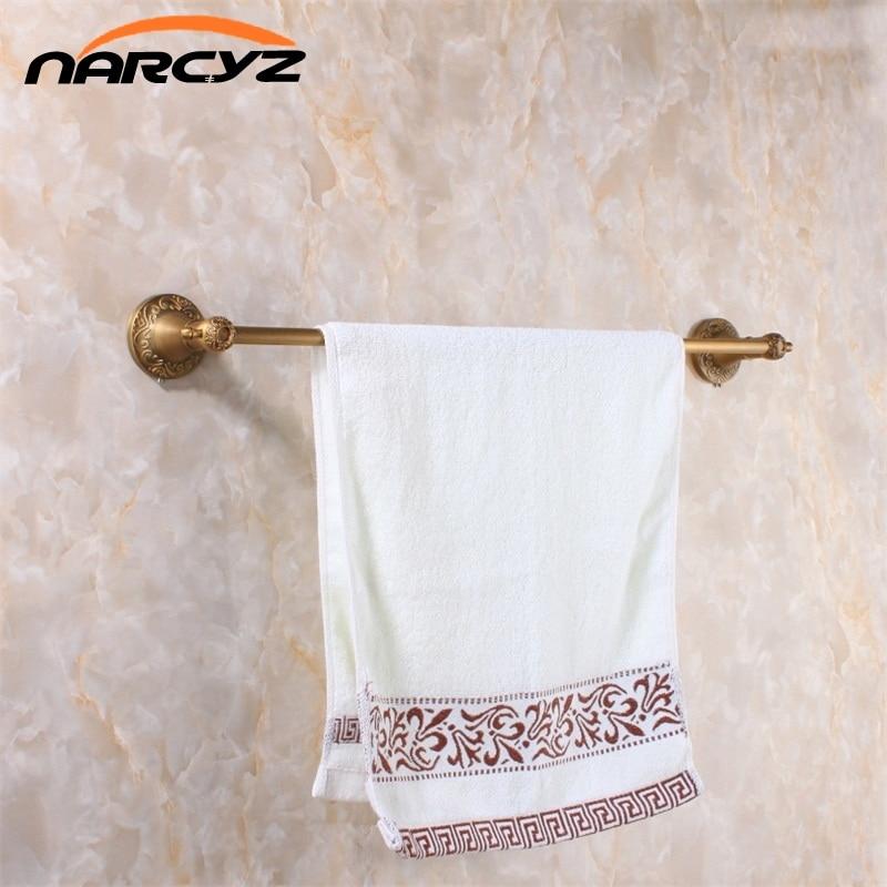 Antique Bronze Finish Toilet Brass Double Towel Bar Vintage Towel Bar In Towel Holder Bathroom Accessories 9054K цена