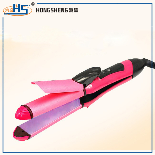 Diffe Types Of Hair Curlers Straightener And Curler Set